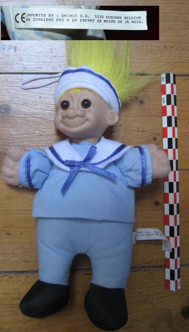 Poupées trolls Orimco (copie de poupées Russ) 13050805484916024911167186