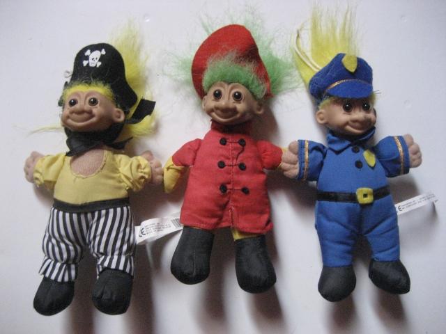 Poupées trolls Orimco (copie de poupées Russ) 13050805490316024911167187