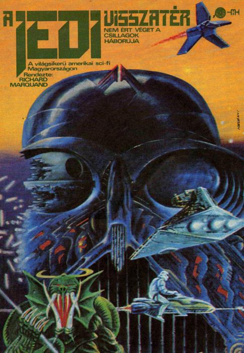 LE JEDI S'AFFICHE ENCORE dans Les 30 ans du Retour du Jedi 13050808291415263611165314