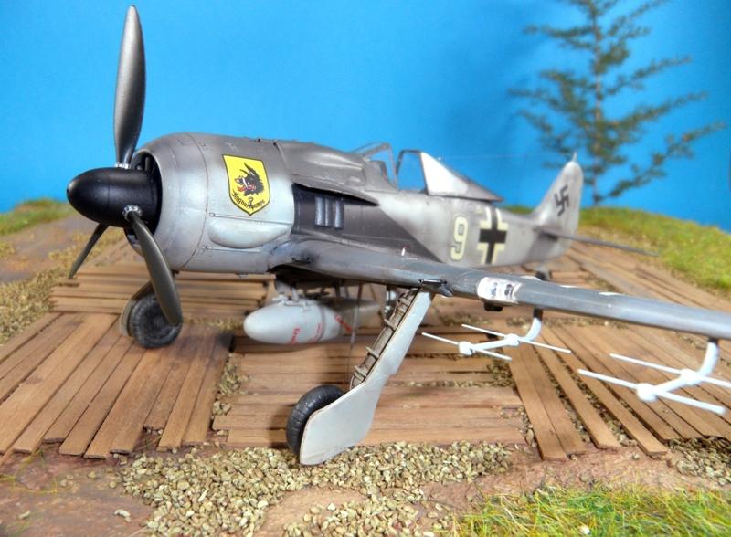 Fw 190 A8/R11 Nachtjäger 13050809513114442411165489