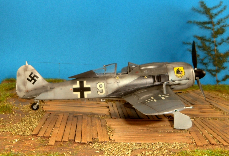 Fw 190 A8/R11 Nachtjäger 13050812180914442411165959