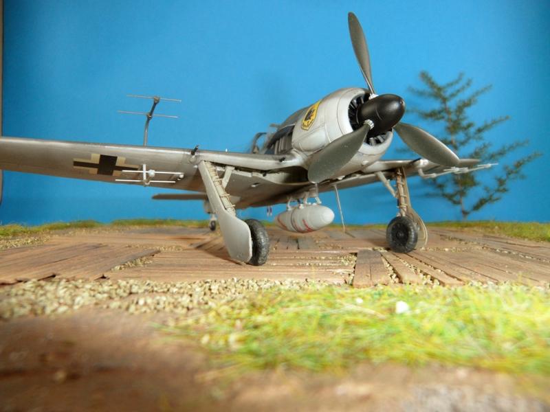 Fw 190 A8/R11 Nachtjäger 13050812180914442411165960