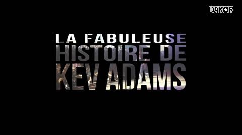 [Multi] La fabuleuse histoire de Kev Adams [TVRIP]