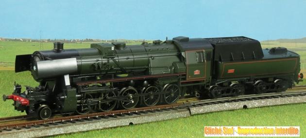 Les machines à vapeur tous réseaux francais 1305130359318789711184398