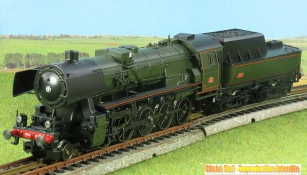 Les machines à vapeur tous réseaux francais 1305130359328789711184400