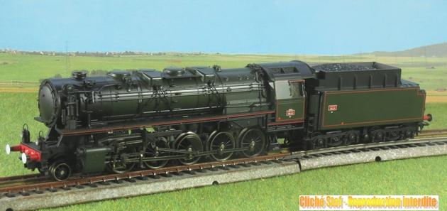Les machines à vapeur tous réseaux francais 1305130401058789711184410