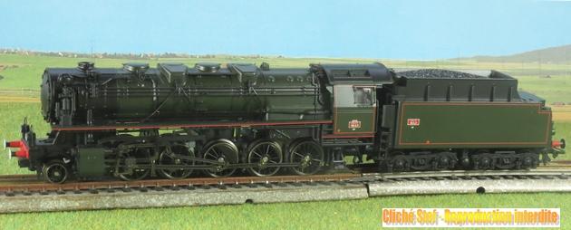 Les machines à vapeur tous réseaux francais 1305130401068789711184411