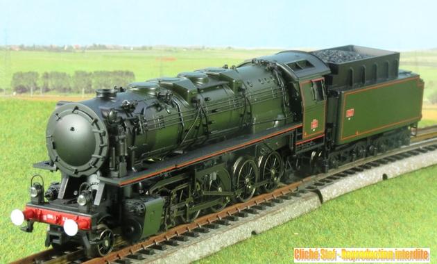 Les machines à vapeur tous réseaux francais 1305130401078789711184412