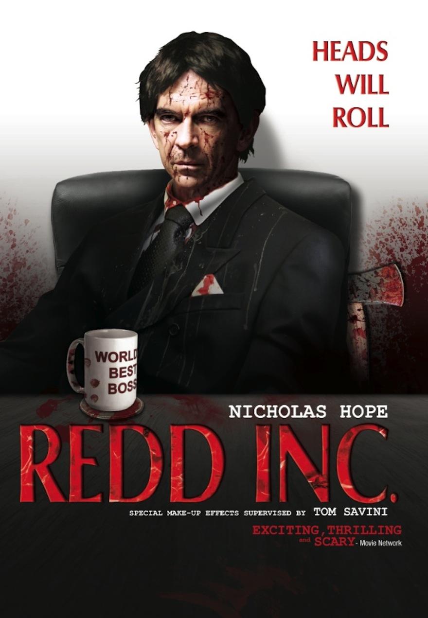 Redd Inc  VOSTFR  [BRRip]