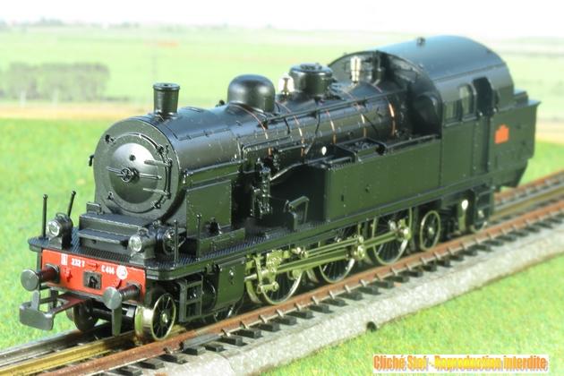 Les machines à vapeur tous réseaux francais 1305141250328789711187428