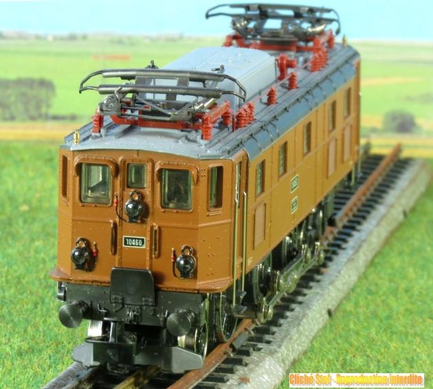Machines électriques suisses par réseau puis par référence Märklin 1305141252008789711187441