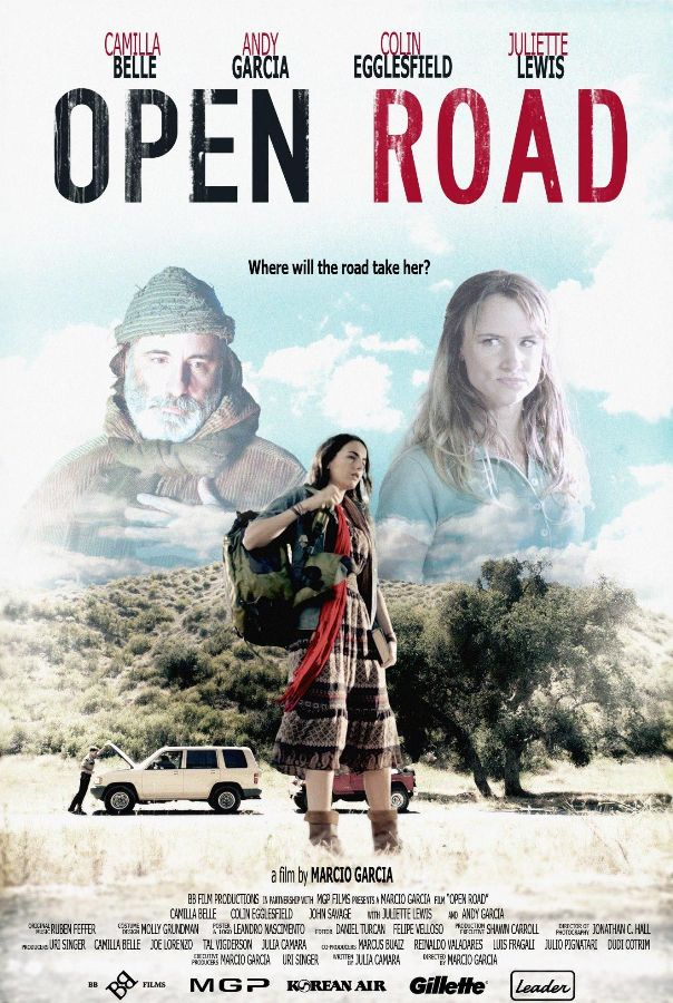 Open Road |VOSTFR| [BRRip]