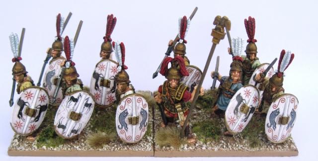 Romains République 13051512215810302911190728