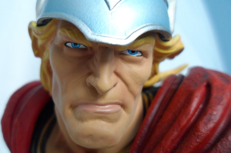THOR MODERN MINI BUST GENTLE GIANT - Page 2 130516070716732011195423