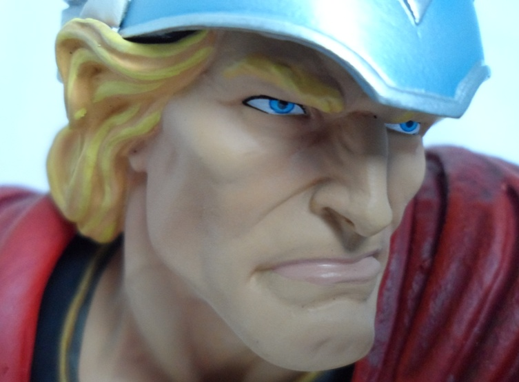 THOR MODERN MINI BUST GENTLE GIANT - Page 2 130516070718732011195424