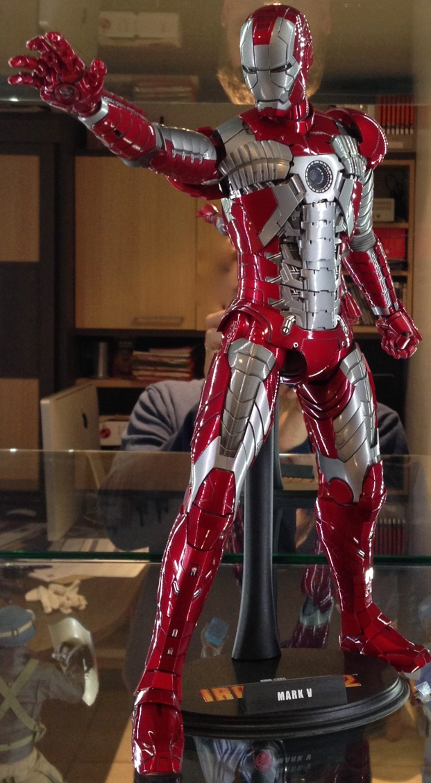 Scanjet784 - Collection Hot Toys - News page 3 - 1305161000089422611196076