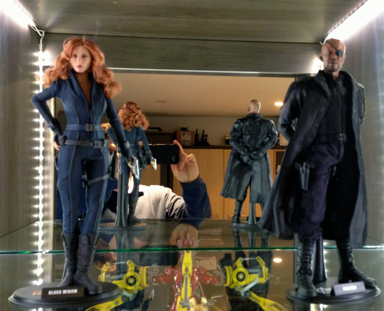 Scanjet784 - Collection Hot Toys - News page 3 - 1305161000279422611196081
