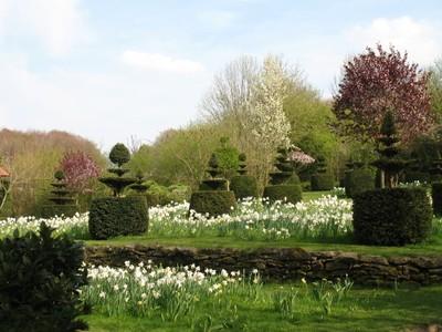 Natuurgebieden, mooie tuinen en landschappen in Frans-Vlaanderen 13051704380114196111198459