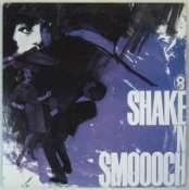 ELLINGTON RAY AND HIS GROUP - Shake'N'Smoooch ! - 33T