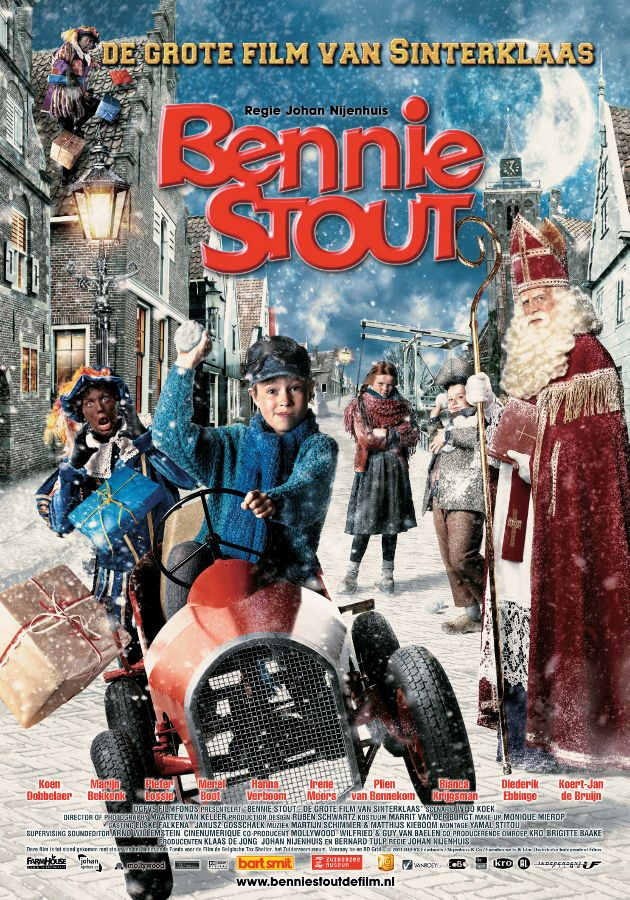 Bennie Stout |FRENCH| [DVDRiP]