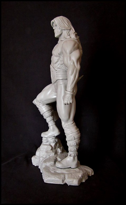 Thor ultimate statue 1/5 13051904164416083611204966