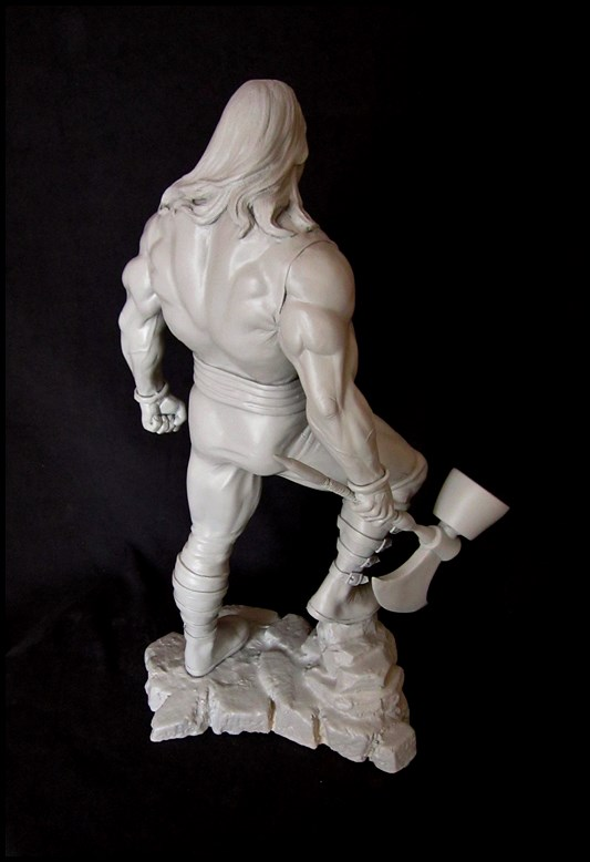 Thor ultimate statue 1/5 13051904164416083611204968