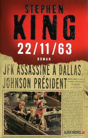 STEPHEN KING : 22/11/63 dans Littérature 13051906553515263611203217