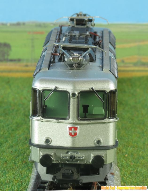 Machines électriques suisses par réseau puis par référence Märklin 1305200309358789711208520