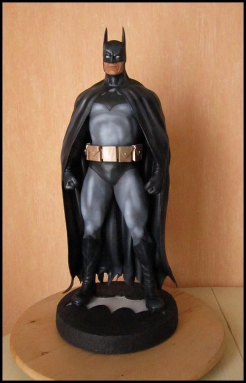 Batman statue 1/4 Alex Ross version 13052006054616083611209480