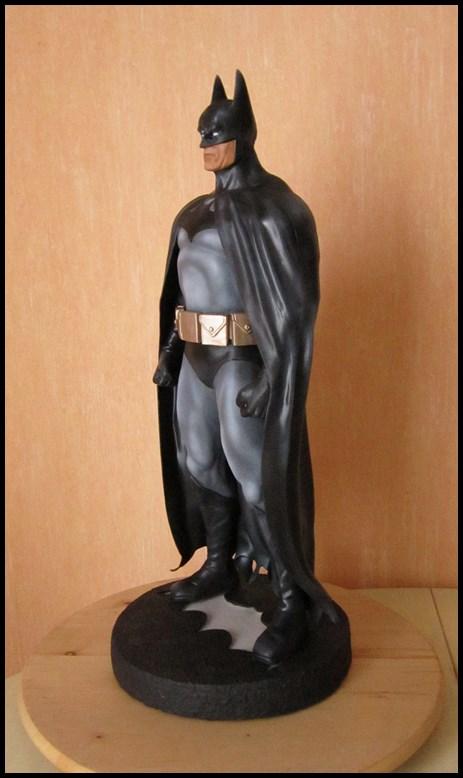 Batman statue 1/4 Alex Ross version 13052006054616083611209481