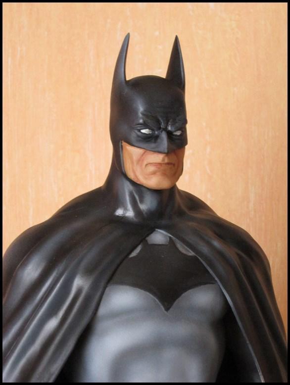 Batman statue 1/4 Alex Ross version 13052006054616083611209483