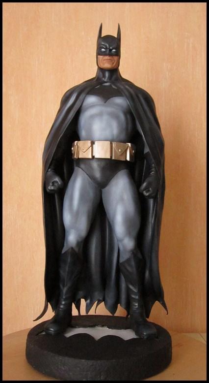 Batman statue 1/4 Alex Ross version 13052006054616083611209484
