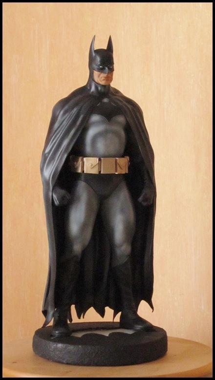 Batman statue 1/4 Alex Ross version 13052006054616083611209485