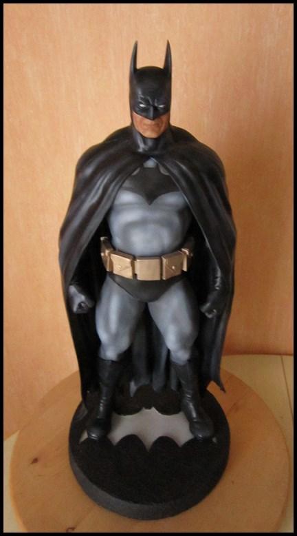 Batman statue 1/4 Alex Ross version 13052006054616083611209486