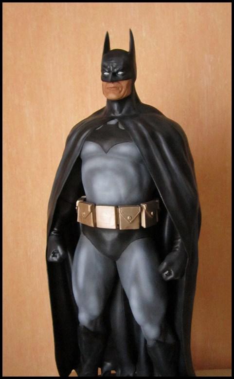 Batman statue 1/4 Alex Ross version 13052006054716083611209487