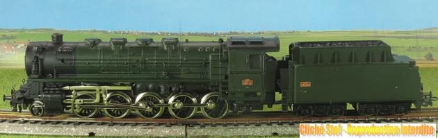 Les machines à vapeur tous réseaux francais 1305210249128789711211106
