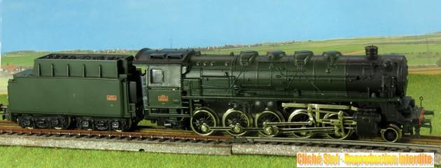 Les machines à vapeur tous réseaux francais 1305210249148789711211109