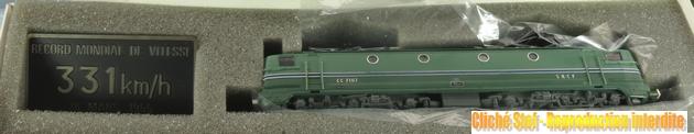 Rivarossi : marque italienne ayant débuté dans le jouet 1305220336088789711215929