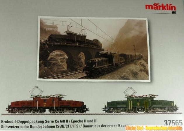 Machines électriques suisses par réseau puis par référence Märklin 1305220340448789711215957