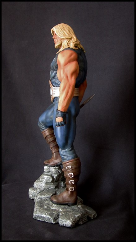 Thor ultimate statue 1/5 13052206251816083611216568