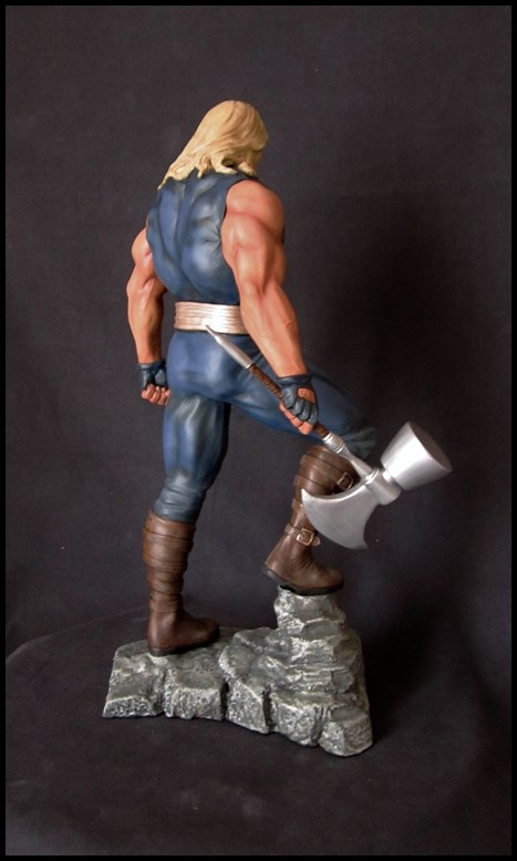 Thor ultimate statue 1/5 13052206251816083611216569