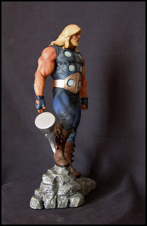 Thor ultimate statue 1/5 13052206251916083611216572