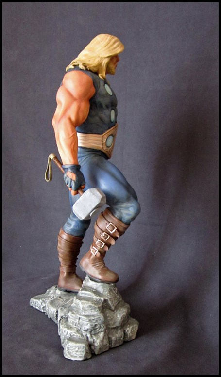 Thor ultimate statue 1/5 13052206283416083611216612