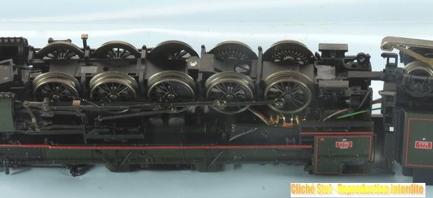 Les machines à vapeur tous réseaux francais 1305220755458789711217112
