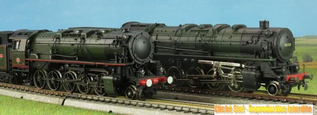 Les machines à vapeur tous réseaux francais 1305220755488789711217115