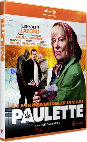 Paulette [FRENCH BLURAY 1080p]
