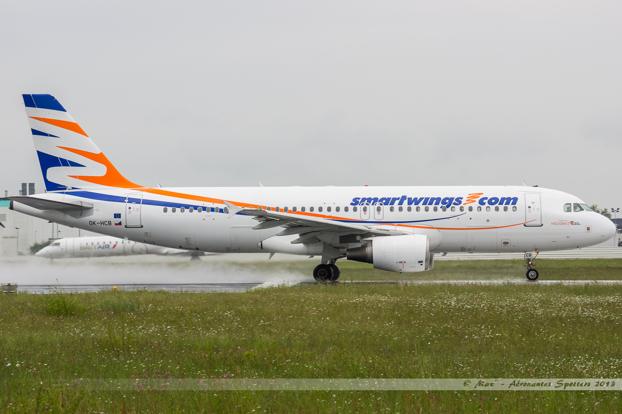 [20/05/2013] A320 (OK-HCB) Smart Wings 13052211312116280011217874