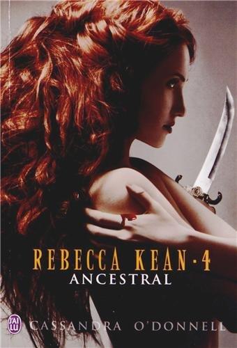 Rebecca Kean T4 Cassandra O'Donnel