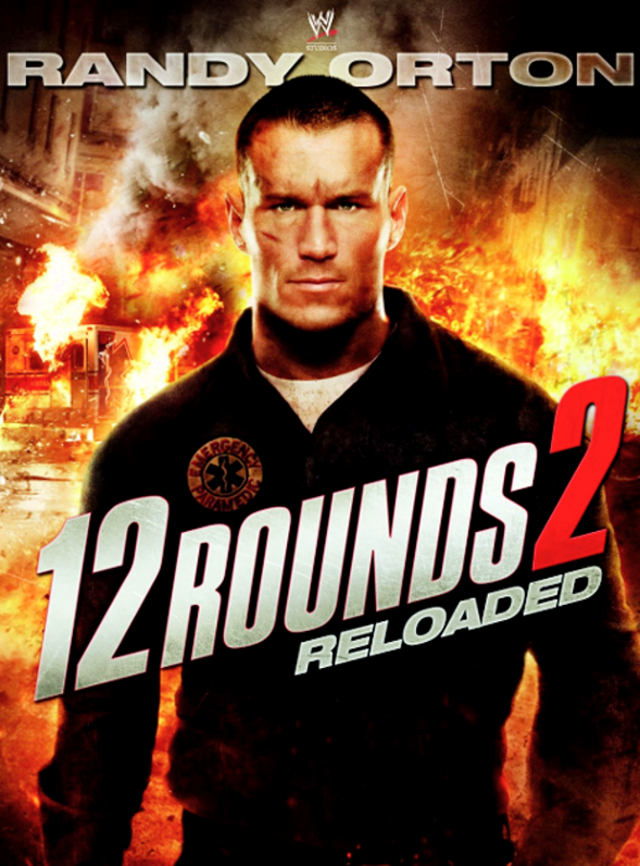 12 Rounds : Reloaded |VOSTFR| [BRRip]