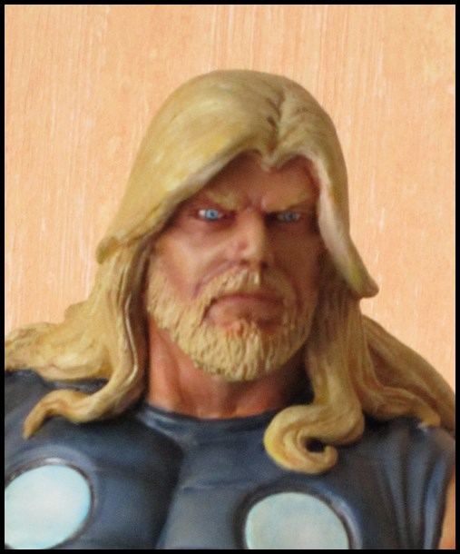 Thor ultimate statue 1/5 13052706113316083611235572